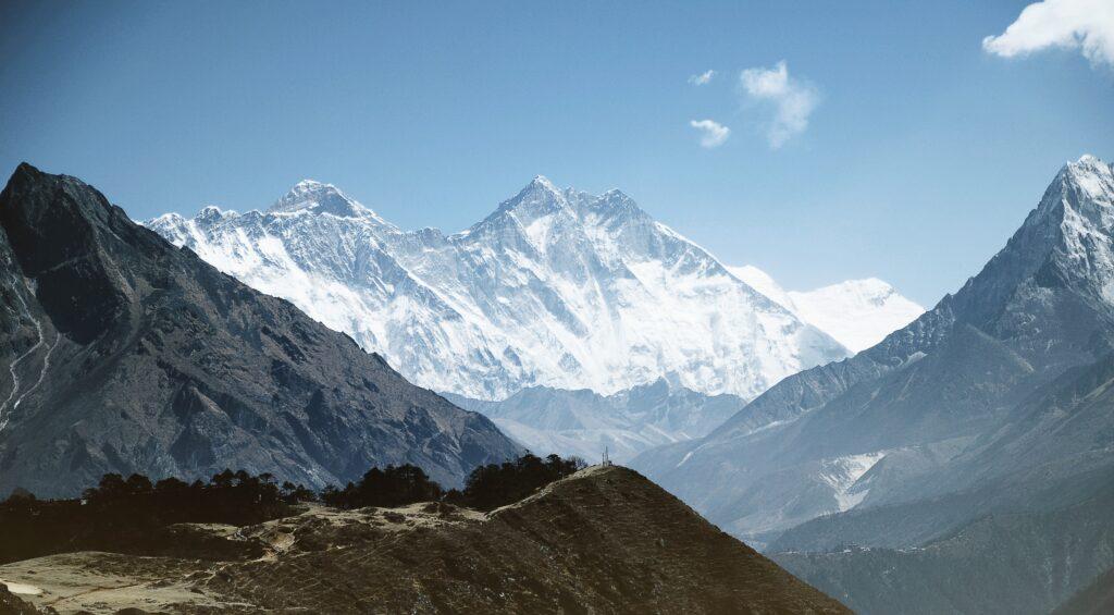 eksorbitant bjerg