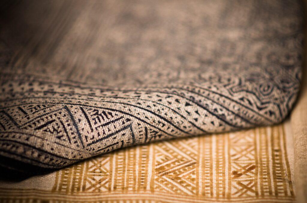 species -et tæppe