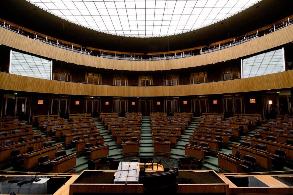 Hvad betyder parlamentarisme?