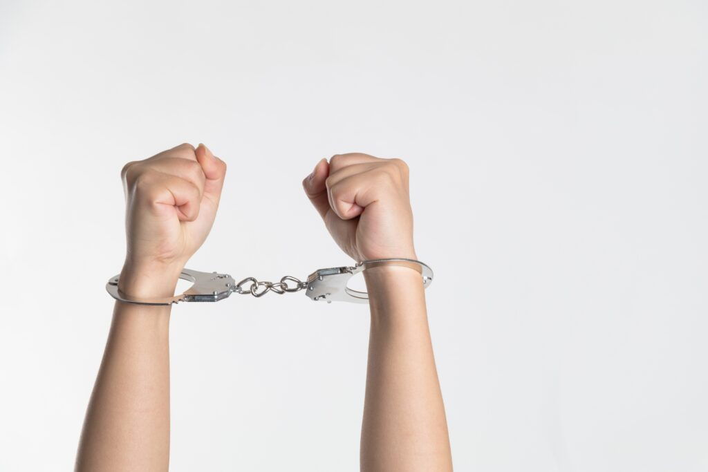 Hvad betyder kriminologi?